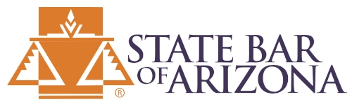 Certifications from The State Bar of Arizona logo