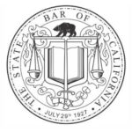 State Bar of California logo, Corona Estate Planning Attorney.