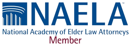 NELA National Academy of Elder Law Attorneys Member logo